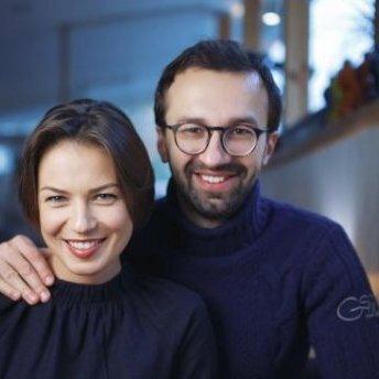 Майбутня дружина Лещенка по-музичному прокоментувала бійку коханого
