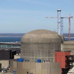 У Франції назвали причину вибуху на АЕС Фламанвіль