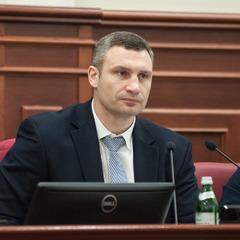 Віталій Кличко: «Ми продовжимо збільшувати кількість зелених зон у столиці»