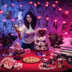Без паніки: варіанти подарунків для твоєї дівчини на День святого Валентина