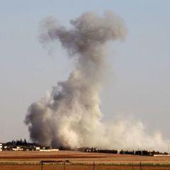 Турецькі військові надавали Росії координати загиблих від авіаудару