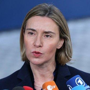 Євросоюз залишиться єдиним у питанні санкцій проти Росії, – Могеріні