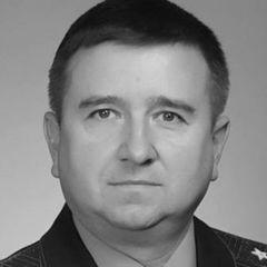 Помер екс-командувач Сухопутних військ, який не вивів армію проти Майдану