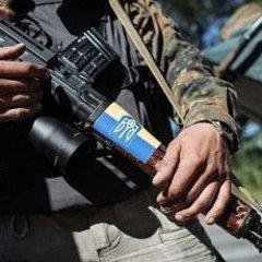 Двох військових поранено в зоні АТО в суботу