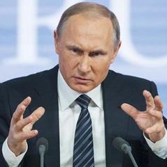 «Як з ланцюга зірвався!»: що стало причиною чергової агресії Путіна