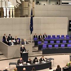 У Німеччині вибрали нового президента