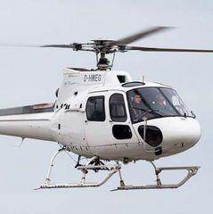 В Росії розбився вертоліт. На борту був екс-віце-прем'єр із своєю сім'єю