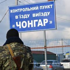 У ЗСУ прокоментували «захоплення» бази кримськотатарського батальйону поблизу Криму