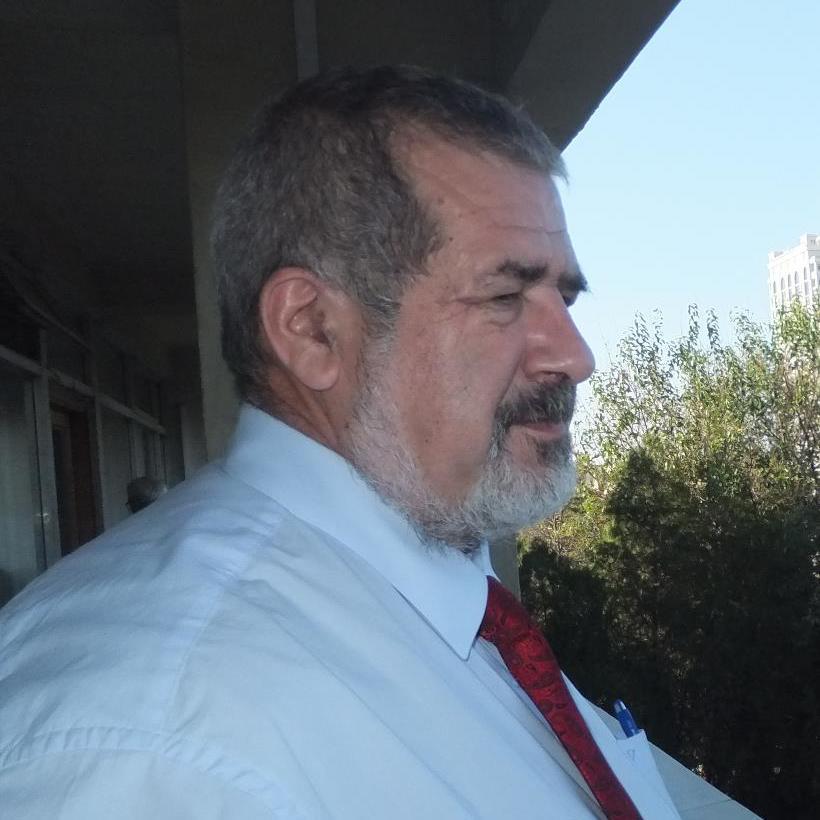 Чубаров прокоментував інцидент між ЗСУ і кримськотатарським батальйоном