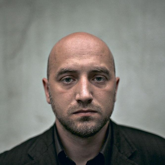 Російський письменник став заступником командира «батальйону» бойовиків «ДНР»