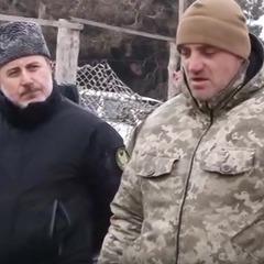 Чубаров: Інцидент на Чонгарі вичерпаний (відео)