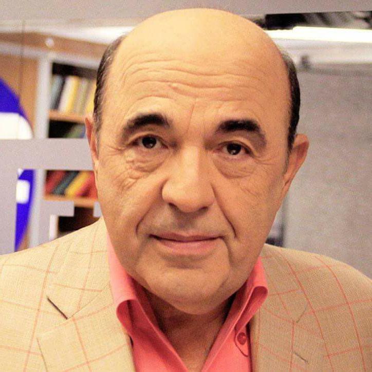 Вадим Рабінович: «Кожен, хто проголосує за вивезення лісу зі своєї країни - злочинець»