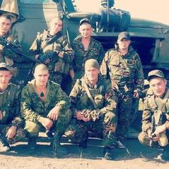 Встановлено особи військових злочинців із 17-ї бригади ЗС РФ, які воювали на Донбасі у 2014 році (фото)