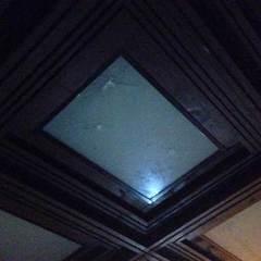 На столичному Печерську біля ресторану вибухнула граната (фото)
