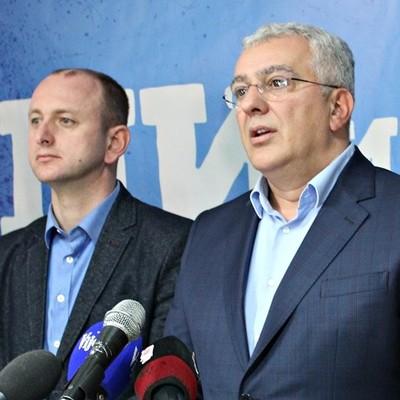 Лідерів проросійської опозиції прокуратура Чорногорії домагається арешту