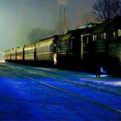 Потяг переїхав чоловіка у Києві (18+)
