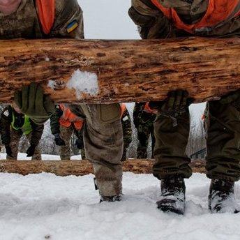 Як тренуються воїни Сил спеціальних операцій: фото сили та духу