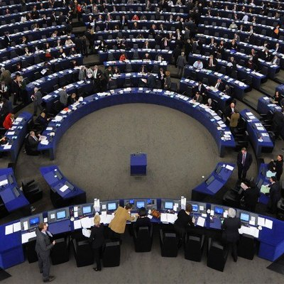 Європарламент екстрено збирається через Донбас