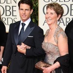 У Тома Круза померла мама, яка допомогла йому стати актором
