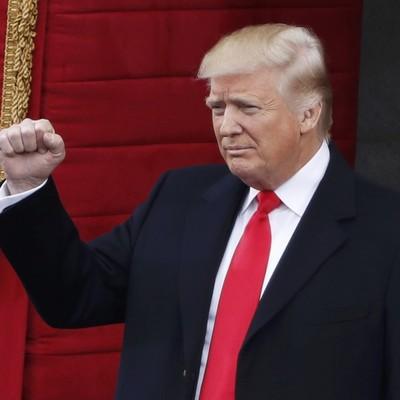Трамп очікує від Росії повернення Криму в Україну - Білий дім