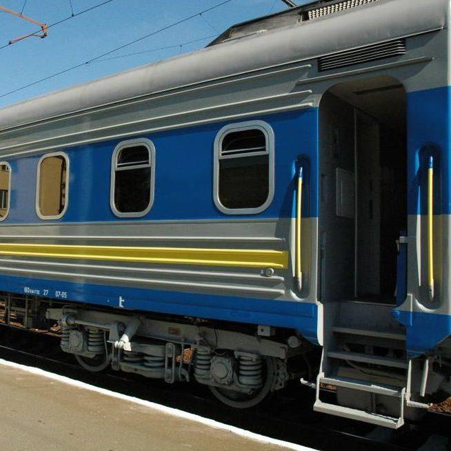 Репутація Укрзалізниці «заплямована» пасажирами