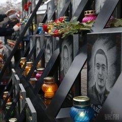Нове відео долучили до справи про розстріли Майдану (відео)