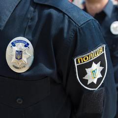 Шість тисяч поліцейських працюватимуть у Києві у дні вшанування пам'яті героїв Небесної сотні