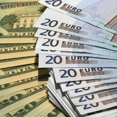 Курс валют на 15 лютого