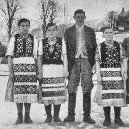«Ми залишили хати нашими сльозами вмиті» - 66 років тому Польща та СРСР уклали угоду про обмін територіями