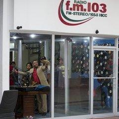 Домініканських журналістів розстріляли в прямому ефірі (відео)