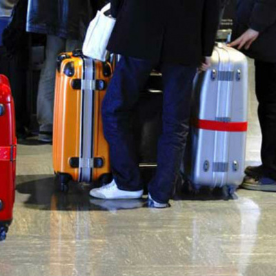 Київ витрачає мільйони на закордонні відрядження чиновників