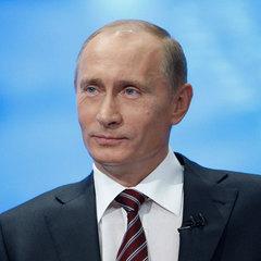 Путін страждає на параною, - заявляють в Росії