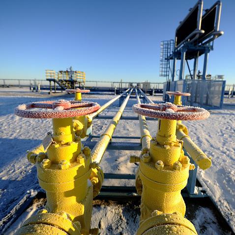 Росіяни: Білорусь - друг, але знижку на газ не дамо - опитування
