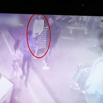 Кім Чен Нама отруїли за п'ять секунд (відео)