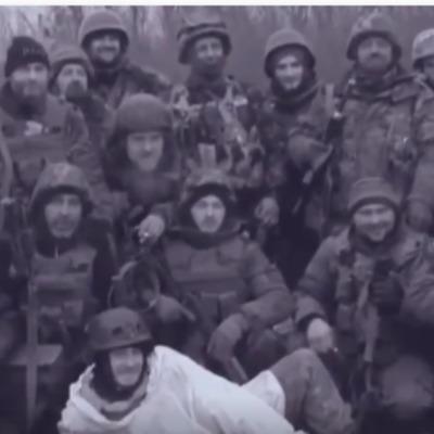 У мережі з'явилося зворушливе відео про українських військових