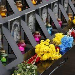Київ посилить заходи безпеки до роковин загибелі активістів Майдану