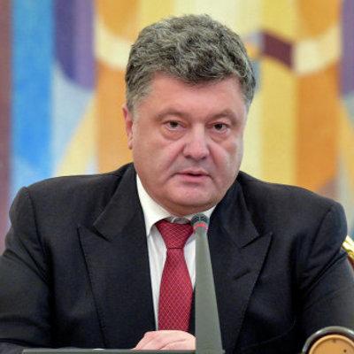 «Не ви ці землі збирали і не вам їх відрізати», - критика Порошенка щодо блокади торгівлі з «ЛДНР» (відео)