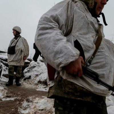Рівень насильства на Донбасі повернувся до «аномальної норми»
