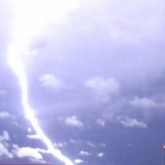Від удару блискавки загинула 11-річна дитина (відео)