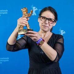 Головний приз на кінофестивалі «Берлінале» отримав угорський фільм «Тіло і душа»