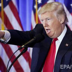 Заява Трампа про велику подію в Швеції породила хвилю насмішок в соцмережах