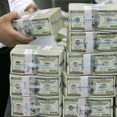 Курс валют на 20 лютого