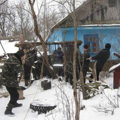 Рятувальники витягли тіло людини із колодязя на Київщині