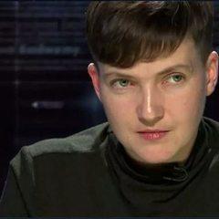 Діти повинні вміти стріляти з шести років, - Савченко (відео)