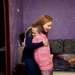 Тіна Кароль виконала мрію онкохворої дівчинки із Житомирщини