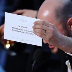 «Оскар-2017»: список переможців