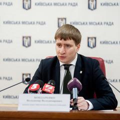 Тотального підтоплення Києва не буде – Володимир Бондаренко (відео)