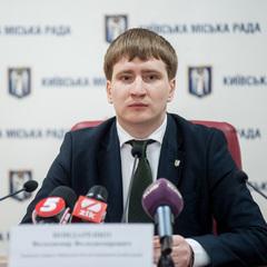 Стадіон «Старт» остаточно повернуто у власність киян - Володимир Бондаренко
