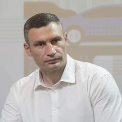 Кличко: «Рух на Шулявському шляхопроводі відкриють в обмеженому режимі»