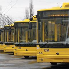 Рух транспорту Шулявським шляхопроводом відновлено